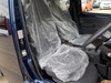 It is a picture of the blue suzuki carry jumbo in 2021,Sub Photo 6 Stock No.Y039718