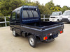 It is a picture of the blue suzuki carry jumbo in 2021,Sub Photo 2 Stock No.Y039719