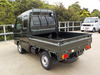 It is a picture of the khaki suzuki carry jumbo in 2021,Sub Photo 2 Stock No.Y039720