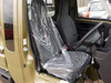 It is a picture of the khaki daihatsu hijet jumbo in 2021,Sub Photo 6 Stock No.Y039829