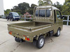 It is a picture of the khaki daihatsu hijet jumbo in 2021,Sub Photo 4 Stock No.Y039829