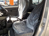 It is a picture of the silver suzuki carry jumbo in 2021,Sub Photo 8 Stock No.Y039981