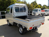 It is a picture of the silver suzuki carry jumbo in 2021,Sub Photo 2 Stock No.Y039981