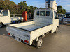 It is a picture of the white suzuki carry truck in 2006,Sub Photo 4 Stock No.Y040098