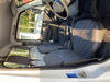 It is a picture of the white suzuki carry truck in 2006,Sub Photo 7 Stock No.Y040098