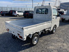 It is a picture of the white daihatsu hijet truck in 2021,Sub Photo 4 Stock No.Y040150