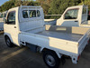It is a picture of the white suzuki carry truck in 2006,Sub Photo 2 Stock No.Y040225