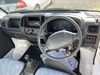 It is a picture of the white suzuki carry truck in 2001,Sub Photo 14 Stock No.Y040313