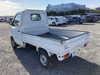 It is a picture of the white suzuki carry truck in 2001,Sub Photo 2 Stock No.Y040313