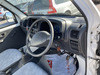 It is a picture of the white suzuki carry truck in 2001,Sub Photo 9 Stock No.Y040313