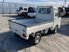 It is a picture of the white daihatsu hijet truck in 2000,Sub Photo 4 Stock No.Y040319