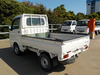 It is a picture of the white daihatsu hijet truck in 2015,Sub Photo 2 Stock No.Y040378