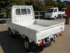 It is a picture of the white daihatsu hijet dump in 2003,Sub Photo 3 Stock No.Y040460