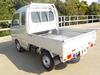 It is a picture of the silver suzuki carry jumbo in 2019,Sub Photo 2 Stock No.Y040498