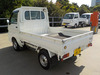It is a picture of the white daihatsu hijet truck in 2013,Sub Photo 2 Stock No.Y040503
